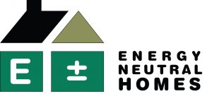 Energy Neutral Homes Logo